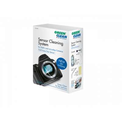 Green Clean Profi Kit Full Frame SC-6000