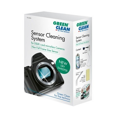 Green Clean Profi Kit Non Full Frame S..