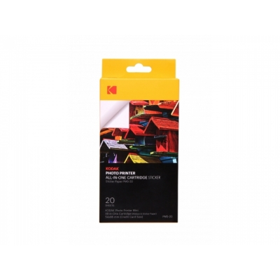 Kodak Photo Printer Mini 2 Cartridge S..