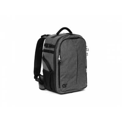GuraGear G32 Backpack d'grau