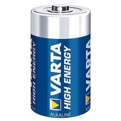 Varta 4920 Longlife Power LR20 1